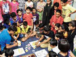 World Environment Day in Bhopal Photogallery - Times of India