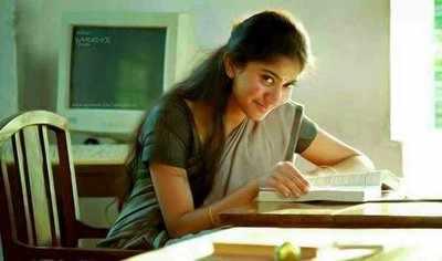 Sai Pallavi Premam: Alphonse said I look beautiful with pimples - Times of  India