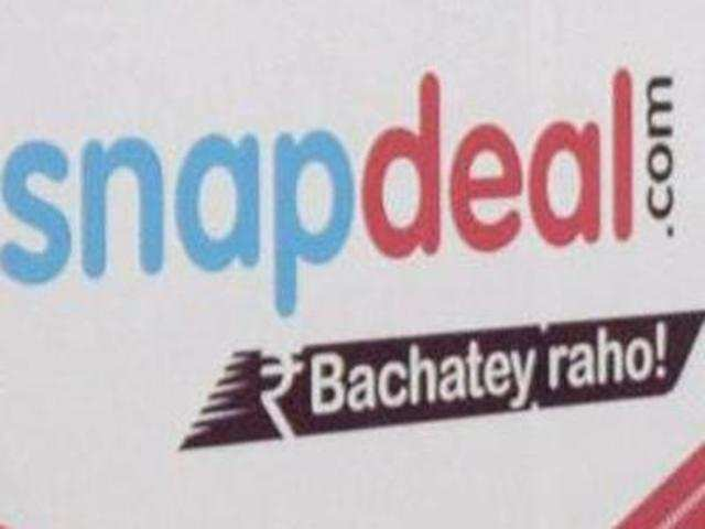 7ae42c190fd Snapdeal is expected to roll out plans for its omni-channel business in the  next