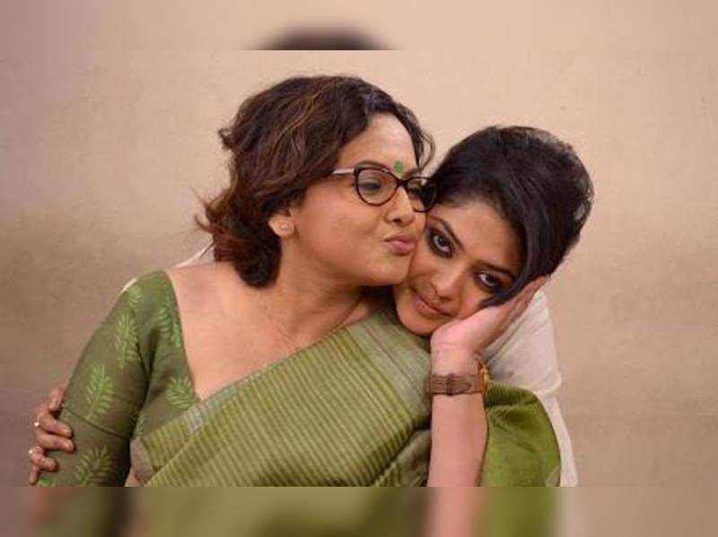 Saayoni's film inspires TV series on single mothers