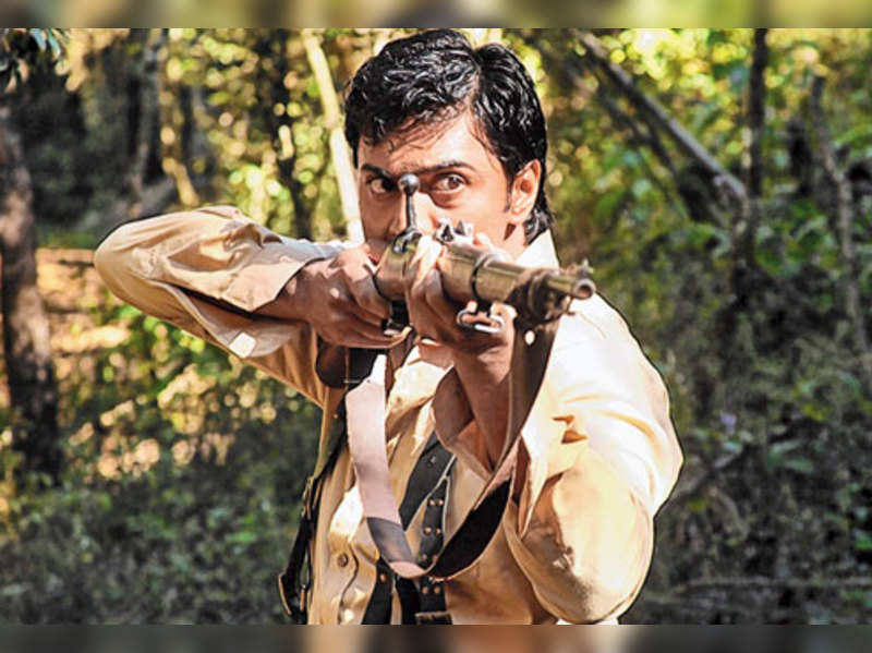 Dev, Kamaleswar planning Chander Pahar sequel!