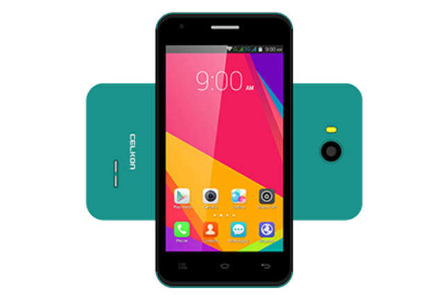 MillenniaQ452is adual-simsmartphone with a 4.5-inch (480x800p)WVGAIPSdisplay and runs on Android 4.4.2KitKat.