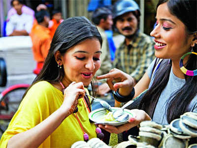Chandni Chowk's old charms keeping Delhi cool