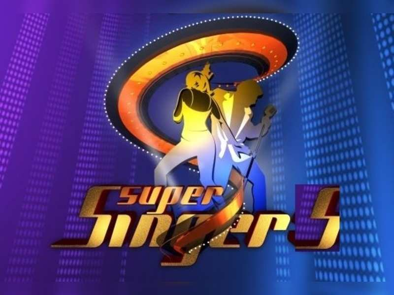 Chennai audions of Super Singer 5 on air - Times of India