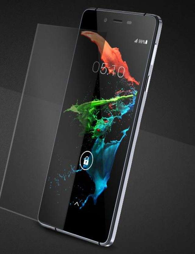 Priced atRs17,999,MicromaxCanvas Sliver 5 will compete against smartphones likeGioneeElifeS5.1, Lenovo VibeX2andOnePlusOne, among others.