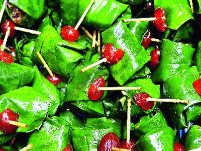 Have a paan-tastic experience this monsoon!