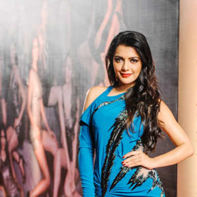 JaipurgirlRuhiSingh is gearing up for the release of her Bollywood debut Calendar Girls.