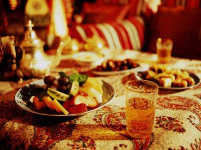 Ramadan fasting tips for diabetics(Getty Images)