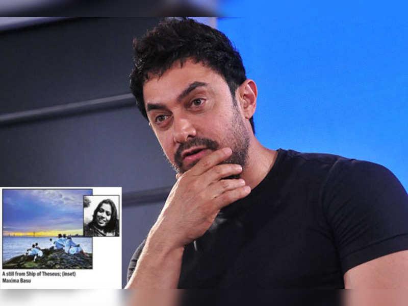 'Ship of Theseus' assistant director sails into Aamir Khan's 'Dangal'