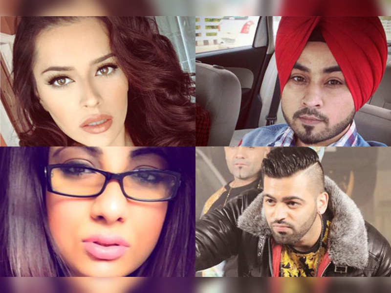 From Bambi Bains to Aman Sandhu: Punjabi musicians talk about their  journey