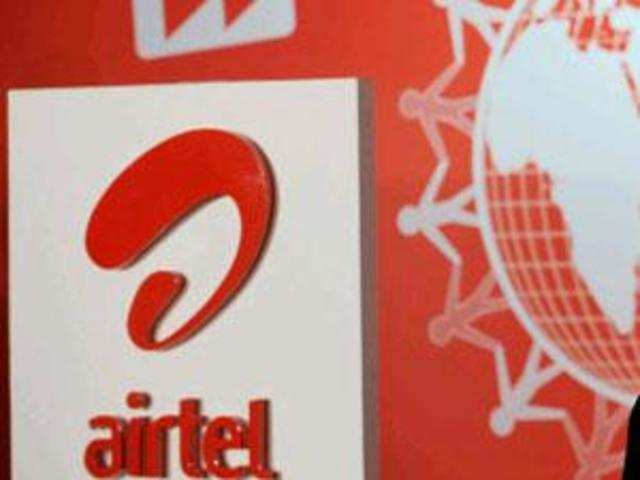 Airtel has not sent any communication to customers or media about the move.