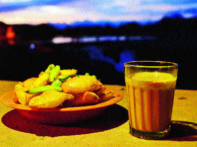 Hottest chai destinations to try out this monsoon