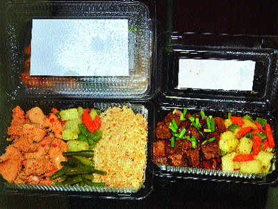 Popular tiffin services for Nashikites