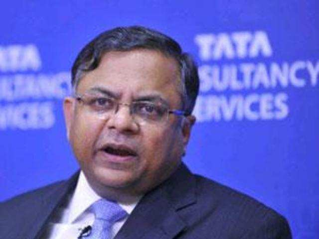Digital has huge potential because there are combinations of technologies that are coming at close timelines, N Chandrasekaran said.