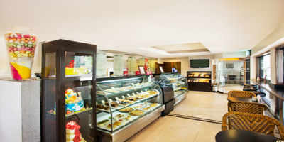 Bakeries In Delhi Best Bakery Confectionery In Delhi Times Of India Travel
