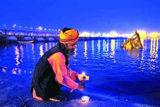 Team Wikipedia had in January sought college students from the city to update information on&nbsp;Nashik&nbsp;on the backdrop of visitors seeking information about it during&nbsp;Kumbh.<br/><br/>(Representative photo)