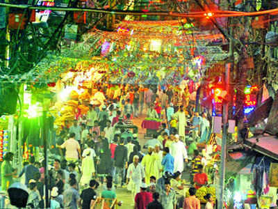 Journey down Dilli 6 for the taste of Ramzan
