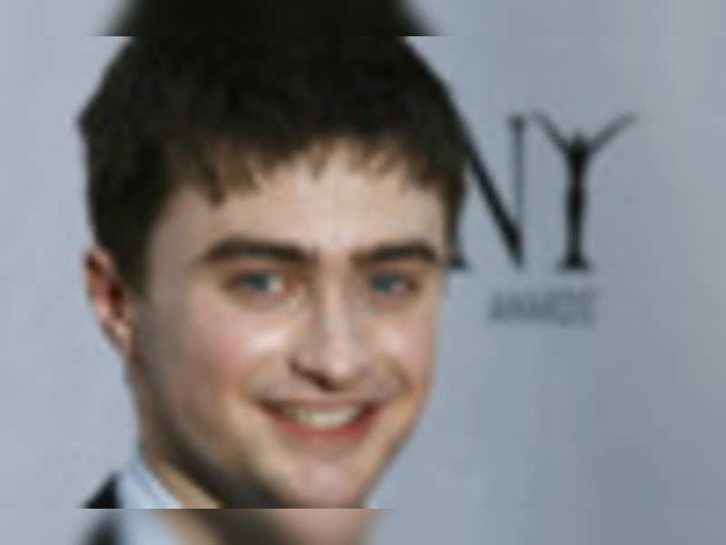 Is Radcliffe dating Irish actress?