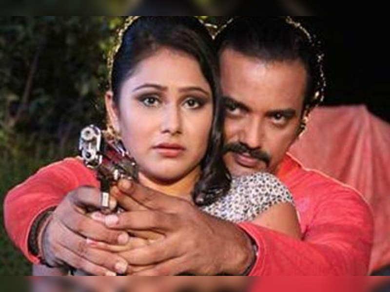 Bhojouri film 'Dahshat' launched in Azamgarh