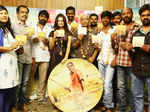 Celebs during the audio launch of Kollywood