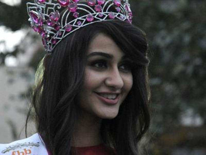Miss India 2015 Aditi Arya's fitness secrets (Getty Images)