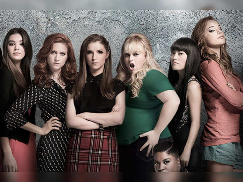 Pitch Perfect 2 Hdfilme