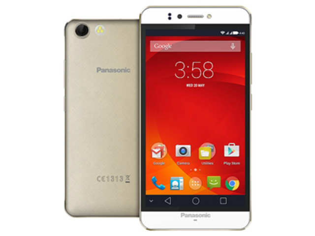 panasonic p55 novo mobile