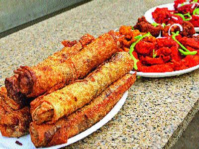 Amdavad's best Iftari street food