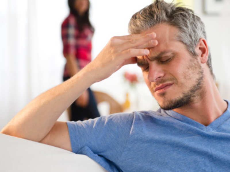 Pains you should not ignore. (Getty Image)