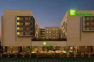 Hotels Near Delhi Airport Luxury Hotels Near Delhi Airport Times