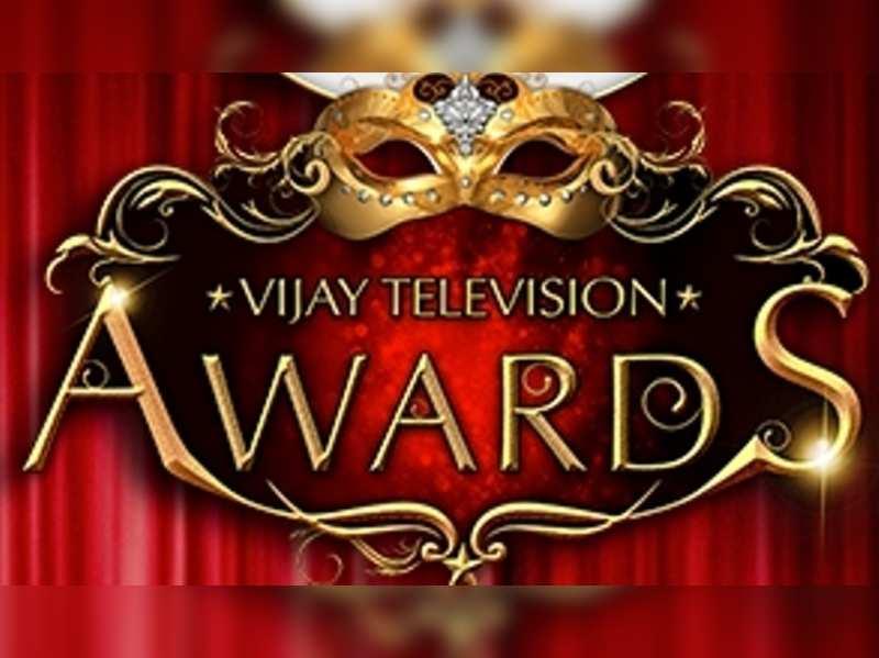 Vijay TV awards 2021