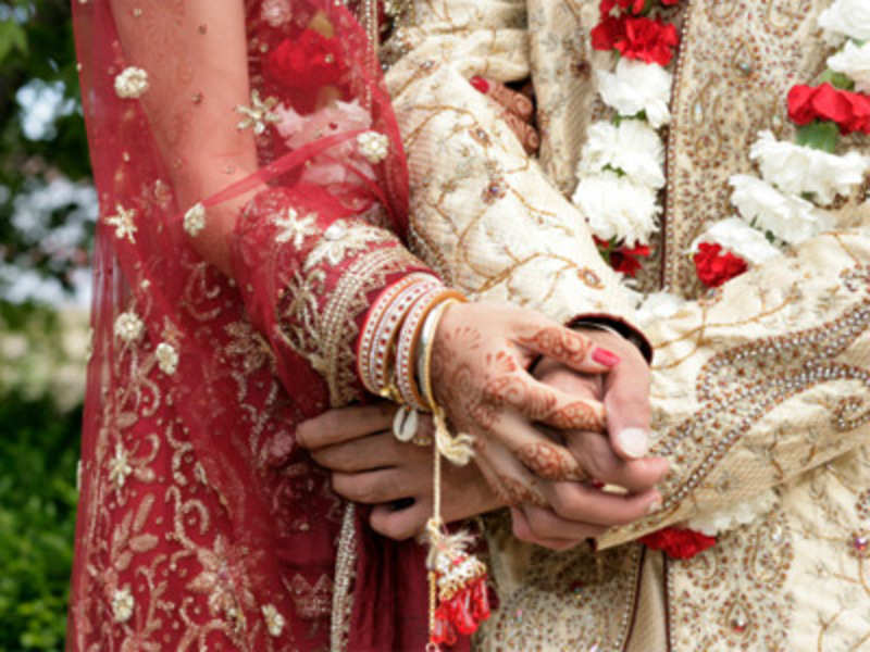 The science behind a happy marriage - Times of India
