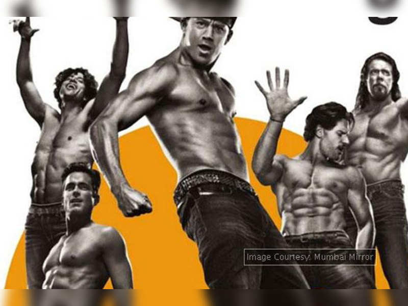 'Magic Mike XXL' might not release in India?