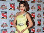 Sudeepa Singh during the SAB Ke Anokhe Awards 2015