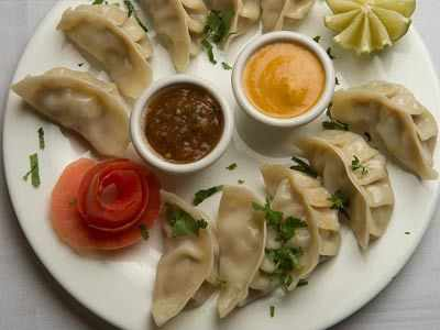 The many delectable avatars of momos