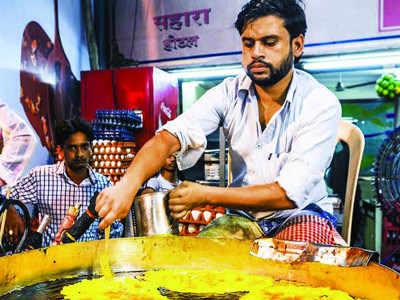 Ramzan food specialities in the suburbs