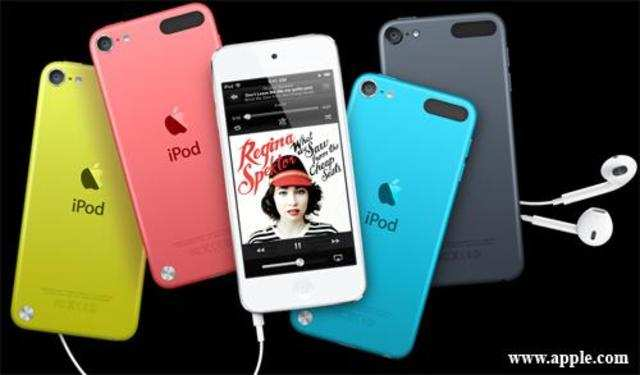The iPod touch is reportedly going to get a 64-bit upgrade on the 32-bitA5it currently sports.