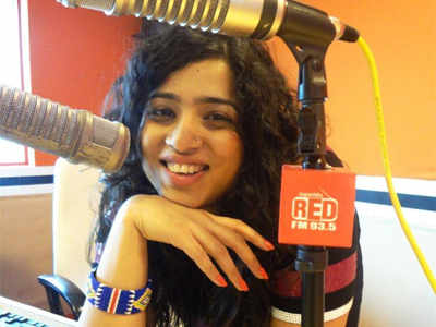 RJ Malishka talks food, shares favorite recipe