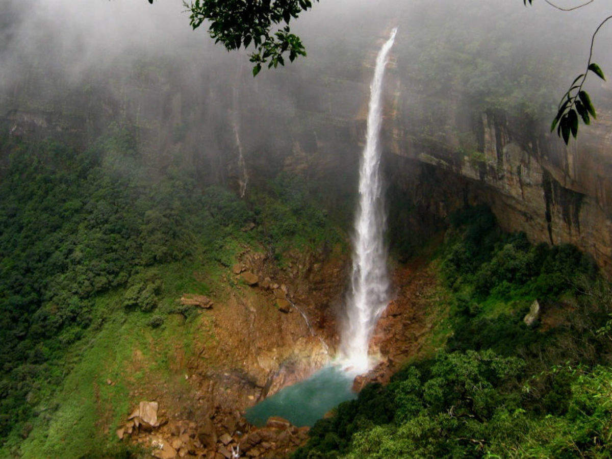 INDIA'S 10 MOST BEAUTIFUL PLACE