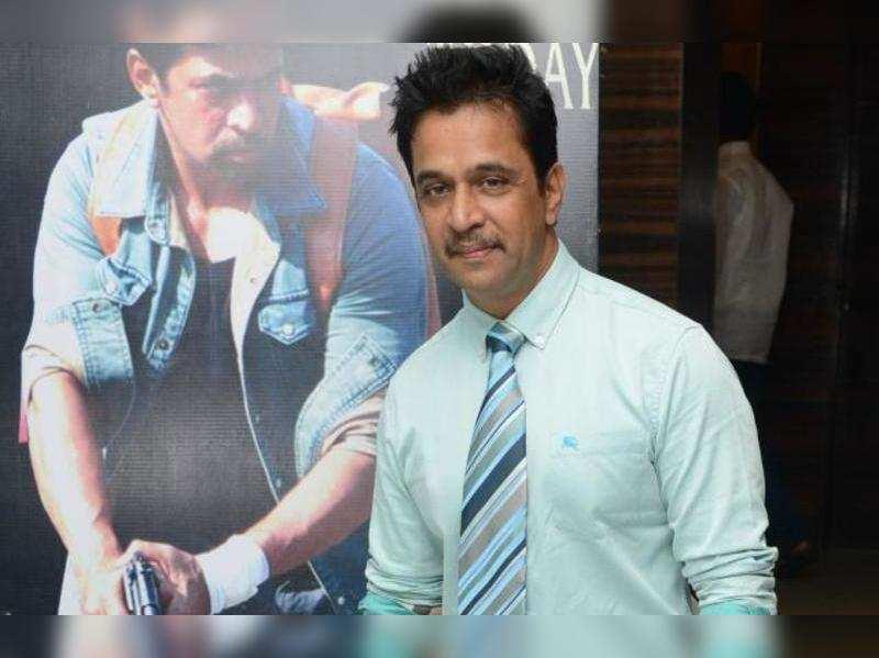 Arjun will do a thriller with Arun Vaidyanathan