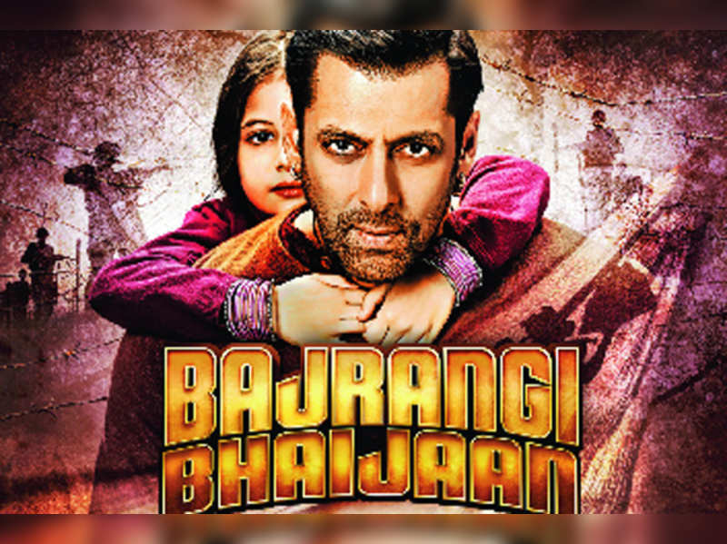 Bajrangi Bhaijaan Full Movie Download 480p, 720p Leaked by TamilRockers, Movierulz, TamilGun, TamilYogi, Filmyzilla