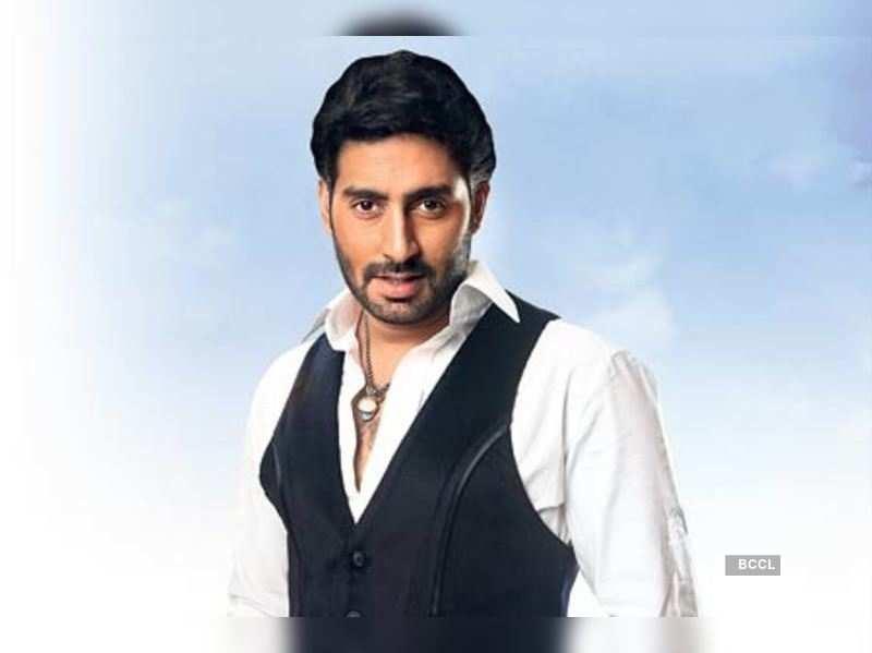 "Abhishek Bachchan    <a href=""http://photogallery.indiatimes.com/portfoliolist/3879167.cms"" target=""_blank"">More Pics</a>"