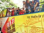 Festivities galore as TOI Bengaluru turns 31