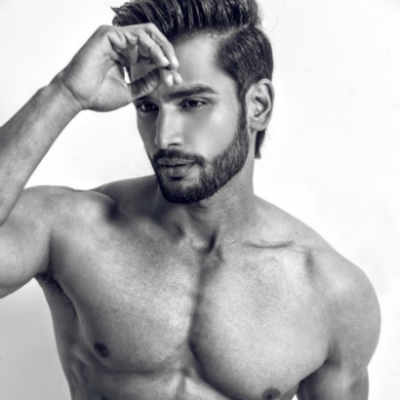 For the first time my father said that he is proud of me: Rohit Khandelwal