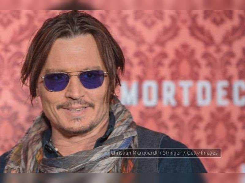 Johnny Depp's 'Black Mass' to premiere at Venice Film Festival