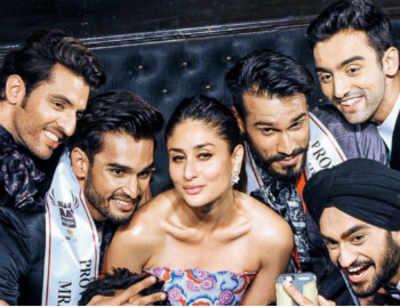 Kareena Kapoor Khan to Mr India: This is like your Filmfare award