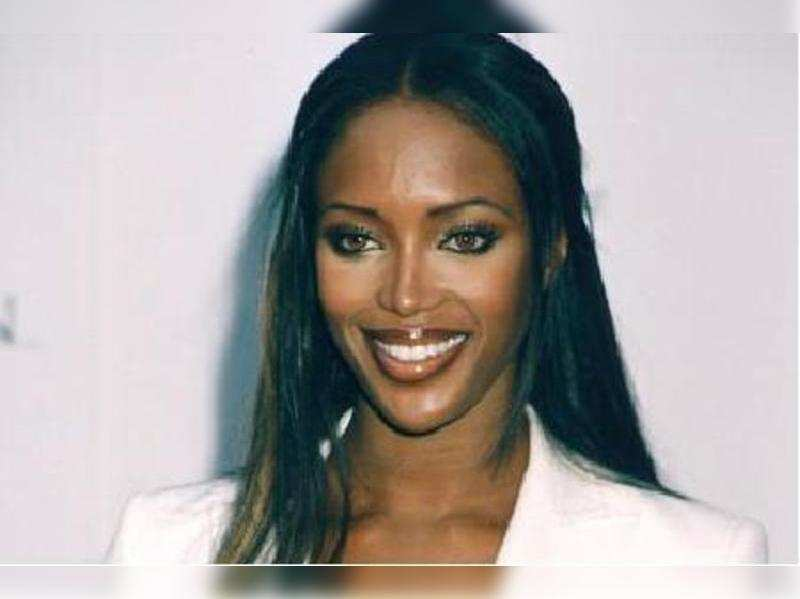 Naomi Campbell joins 'American Horror Story: Hotel'?