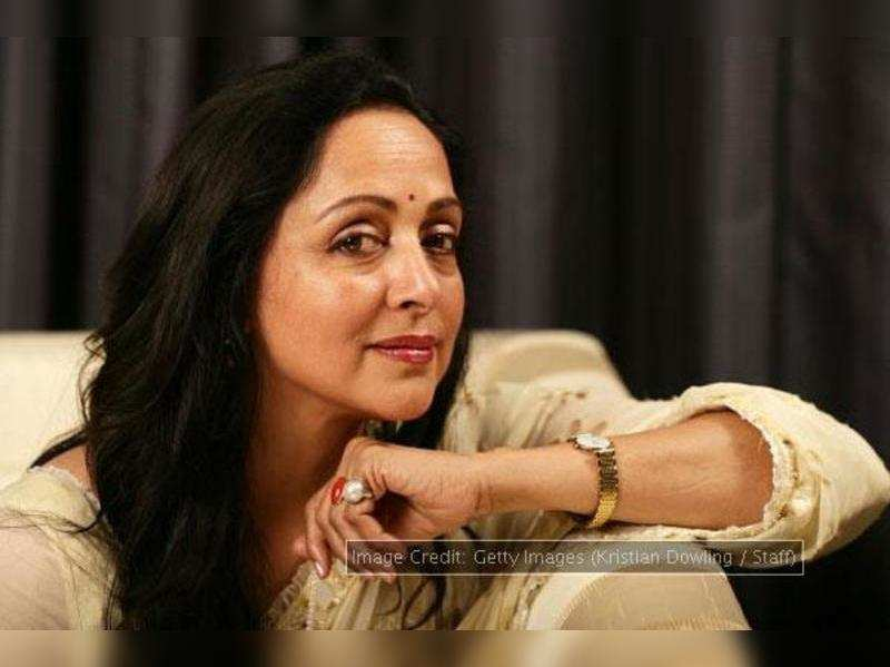 Hema Malini was one of the highest-paid actresses in 1976-1980