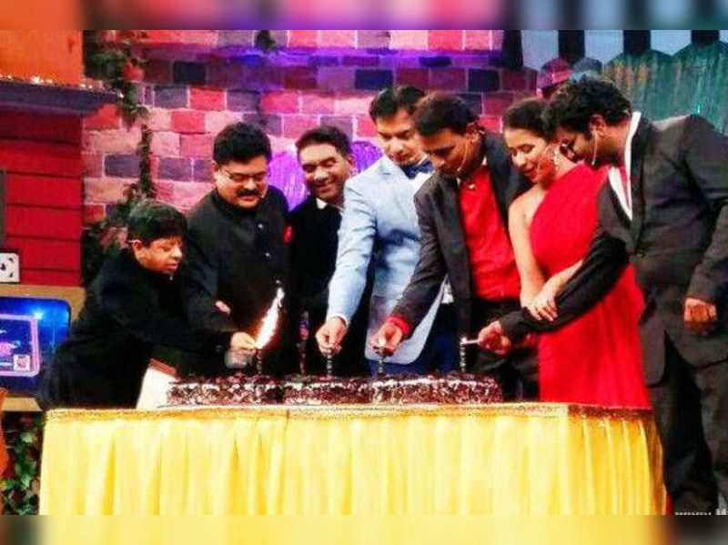 CHYD completes 100 episodes