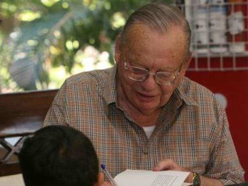 Gurgaon kids' date with Ruskin Bond (Getty Images)